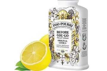 Original Citrus is an uplifting blend of lemon, bergamot and lemongrass natural essential oils.