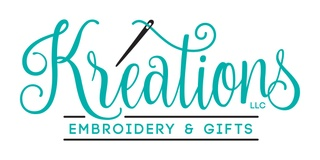Kreations Embroidery & Gifts