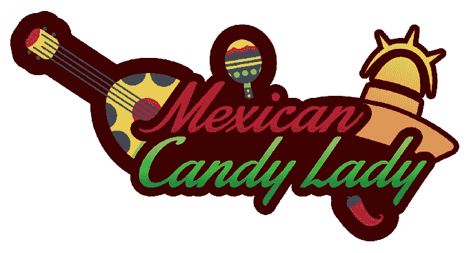 Mexican Candy Lady Giftcard