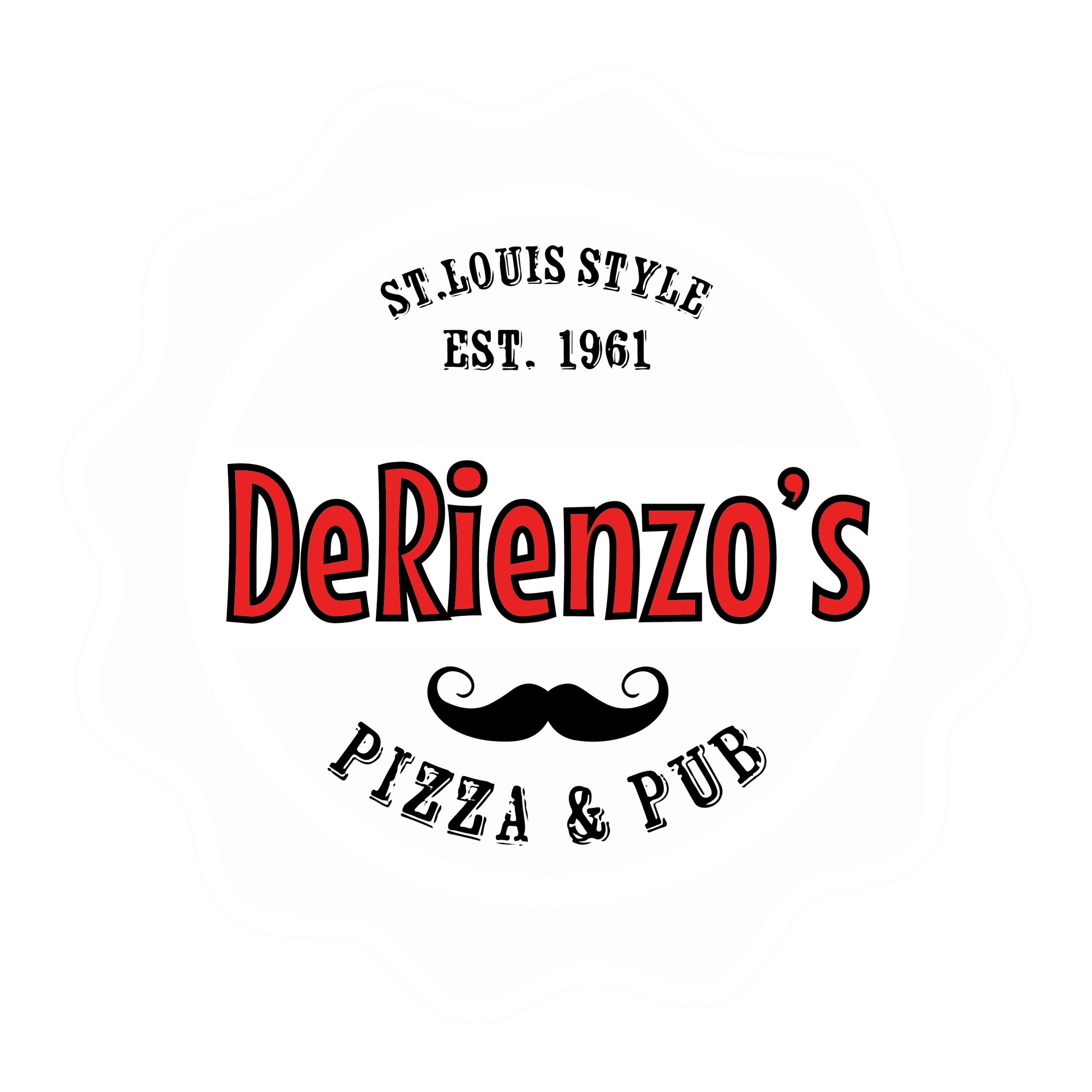 DeRienzo's Pizza & Pub best pizza beer cocktails in the city of St. Peters Missouri and St. Charles