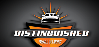 Distinguished Mobile Detailing