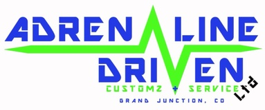 Adrenaline Drive Customz & Service, LTD