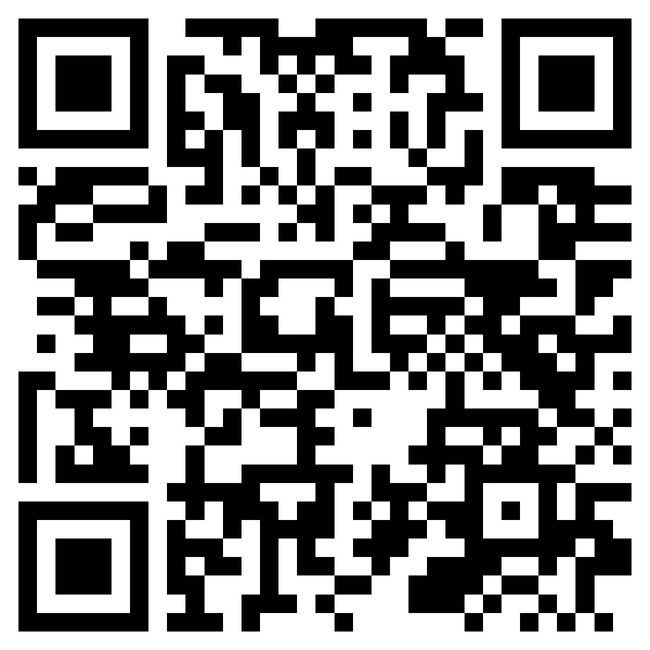 Scan the code to Venmo your Donation! Our Venmo is LavenderBlues (all one word)