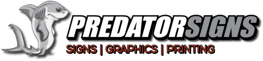 Predator Signs & Graphics