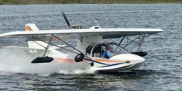 No Limits Flying Club | Flying Fish LLC