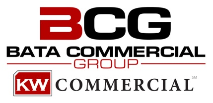 Bata Commercial Group at Keller Williams