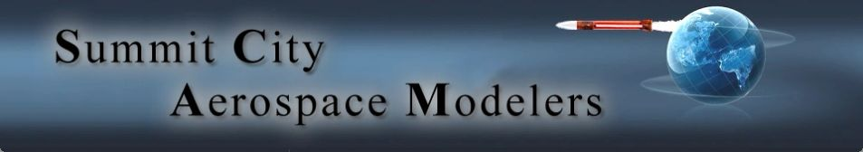 Summit City Aerospace Modelers  (SCAM)