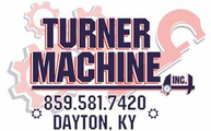 Turner Machine, Inc.