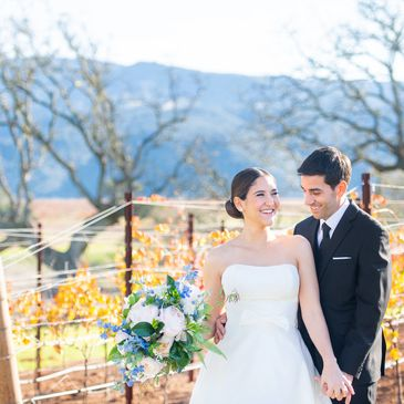 Santa Ynez Inn Engaged to be Wed Melissa Younce DJ Zeke