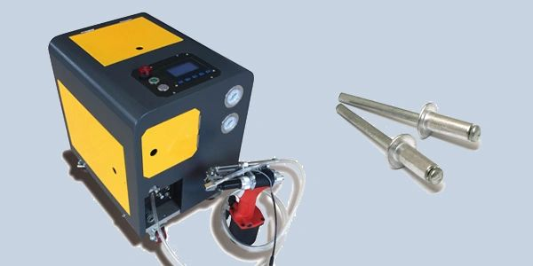 AUTO FEED BLIND RIVETING SYSTEM,auto feed rivet gun