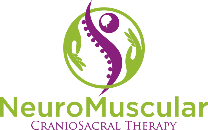 CranioSacral Therapy, NeuroMuscular Therapy, Eva Savageau