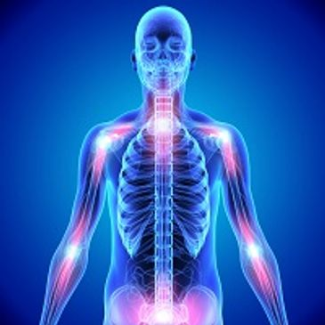 Chronic pain, Pain, Pain management, Pain and Wellness Center, NeuroMuscular Therapy, CranialSacral