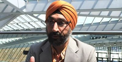 Harjeet Singh is international policy manager on climate change for ActionAid International.