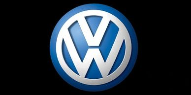 The new logo is the vanguard of a new brand image for VW and Volkswagen Autos.