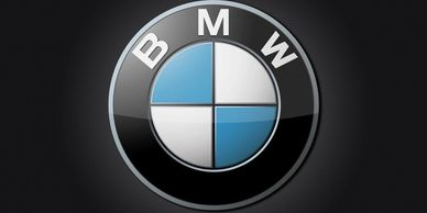 BMW Auto Logo USA