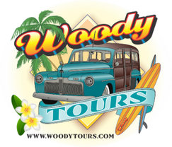 WOODY TOURS
