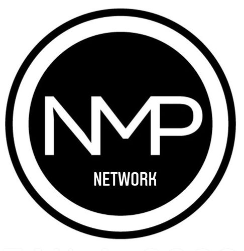 New Magic Productions Network Logo  Property of NMPN