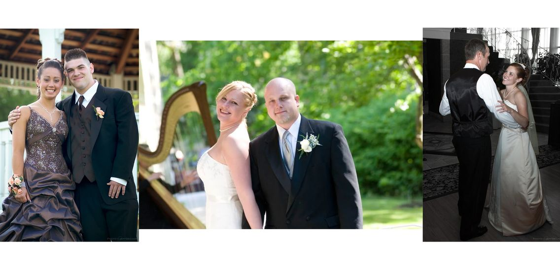 Prom Photos, Wedding Photography, Father Daughter Dance