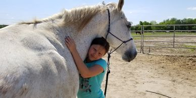 How was Osborne Stables Equine Rescue, Inc., was formed? All About the Horses at the facility.