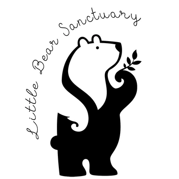 Little Bear Sanctuary Logo