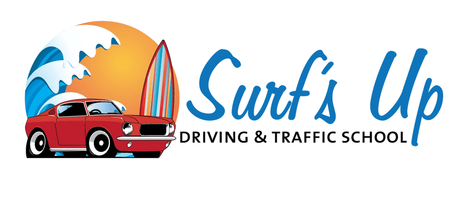 Surf's Up Driving School