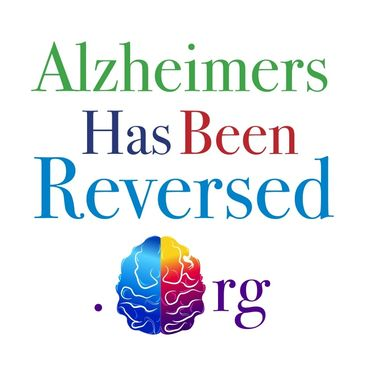 Together we can tell everyone that others have reversed, some say cure, their Alzheimer's/ dementia