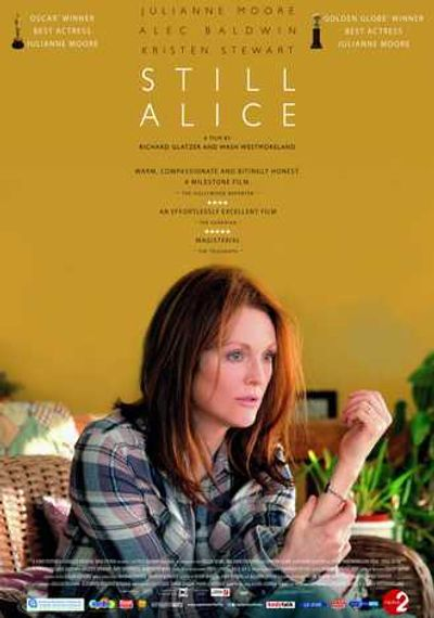 "Scroll down for the ""STILL ALICE"" trailer."
