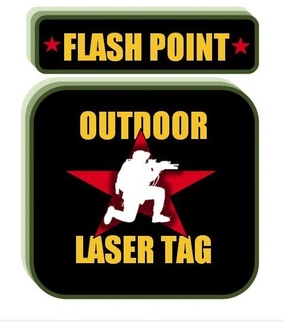 Flashpoint Outdoor Laser Tag