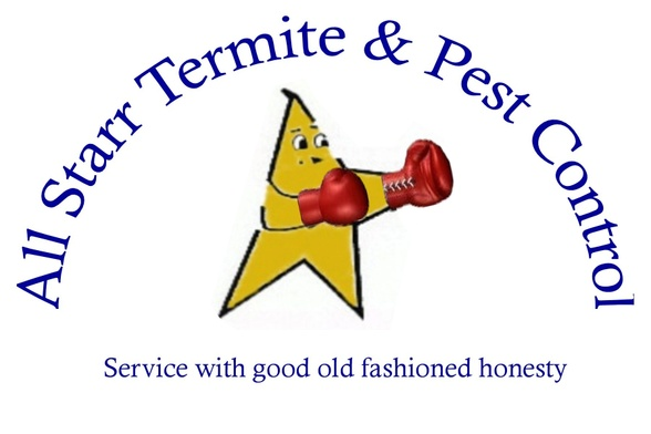All Starr Termite & Pest Control