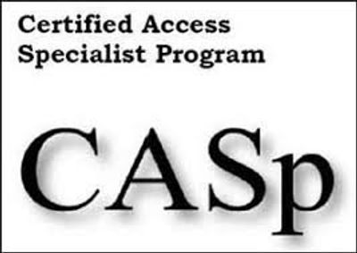 Why Hire a CASp?