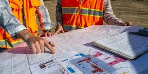 Construction CASp Inspections and Evaluations