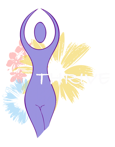 Click on the above logo for more information on the THRIVE study