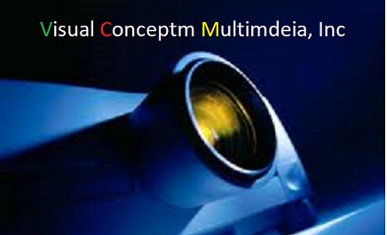 Visual Concept Multimedia Inc