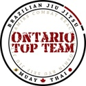 Ontario Top Team:Brazilian Jiu