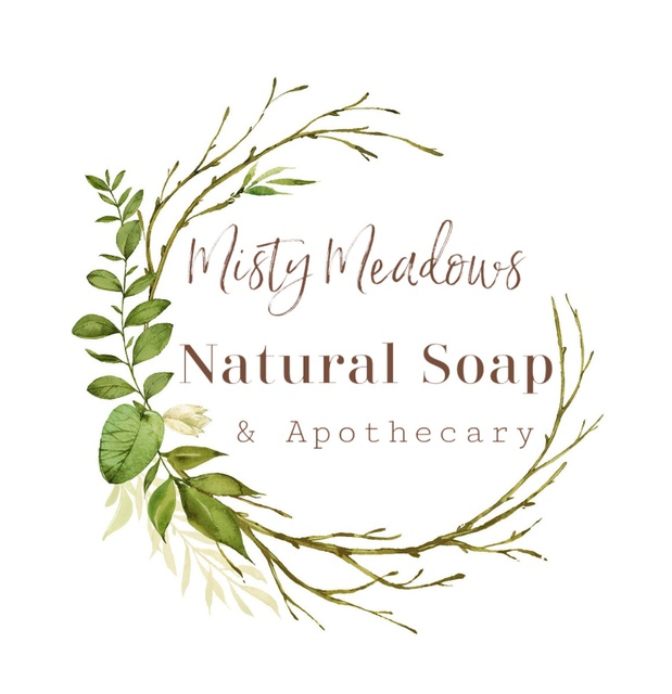 Misty Meadows Soap