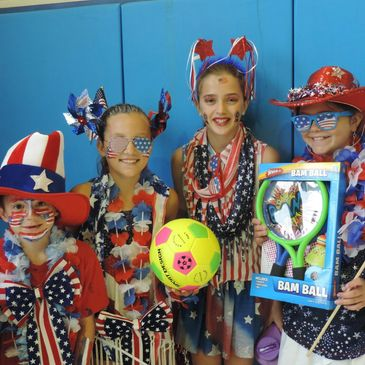 Summer camp special activities in Hockessin