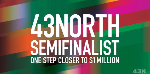 Vivacelle Bio, Incorporated is thrilled to be a @forty3north semifinalist and to move on to the next