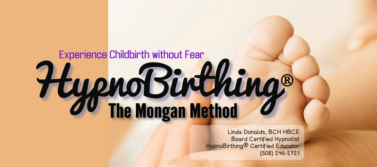 Experience Childbirth Without Fear! HypnoBirthing® - The Mongan Method