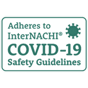 Adheres to Covid safety guidelines