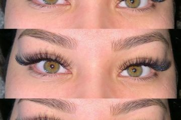 Microblading, Eyelashes - Lashes & Brows by Ashly ...
