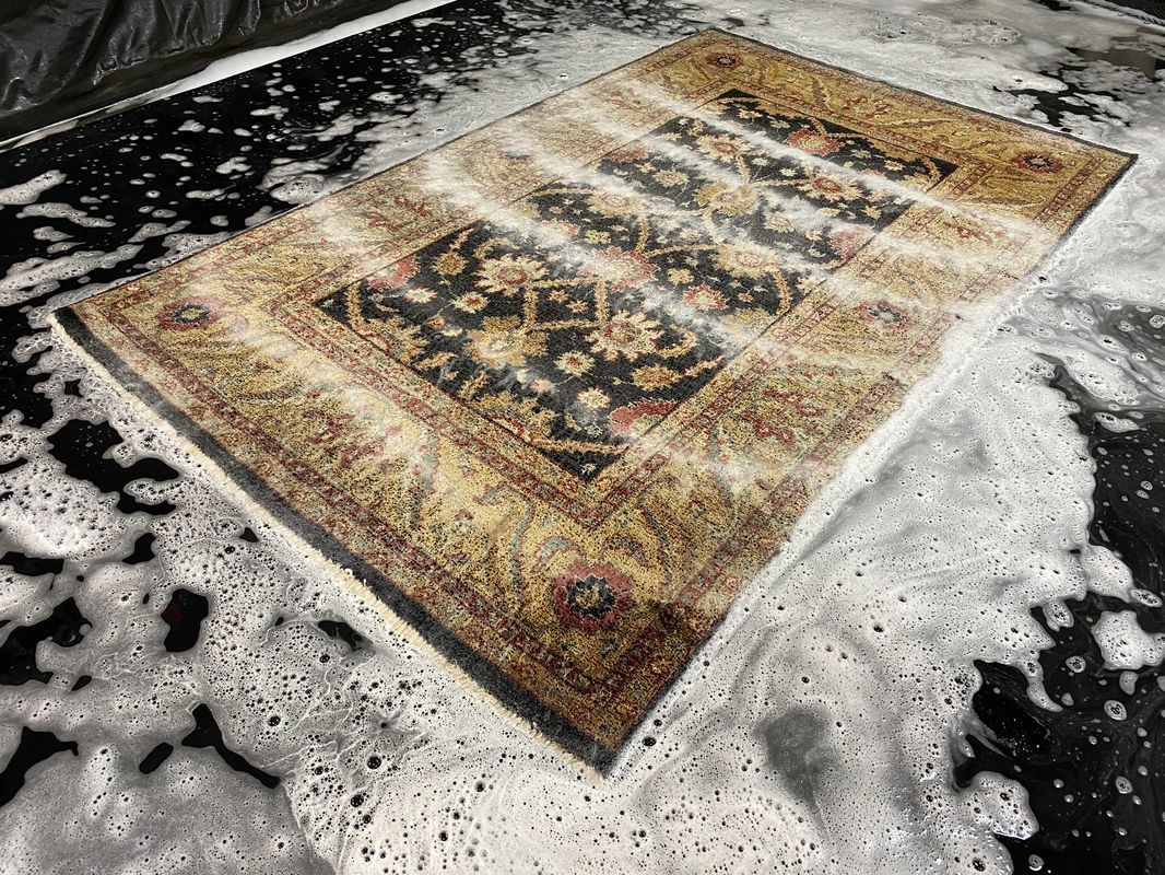 Rug Cleaning Artistic Rug Care
