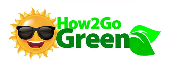 How 2 go green