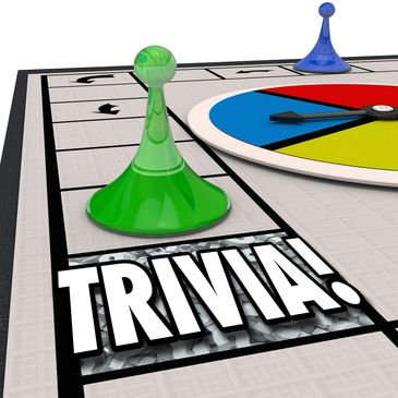 Trivia Tuesday KVRE radio