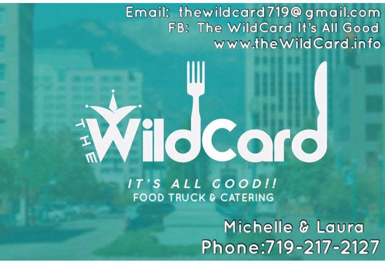The WildCard - It's All Good!!