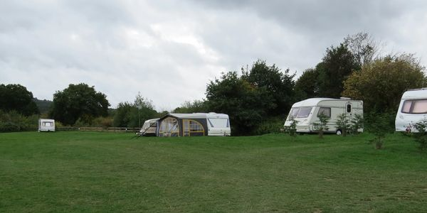 Our campsite has proved very popular since starting it in the summer of 2018.