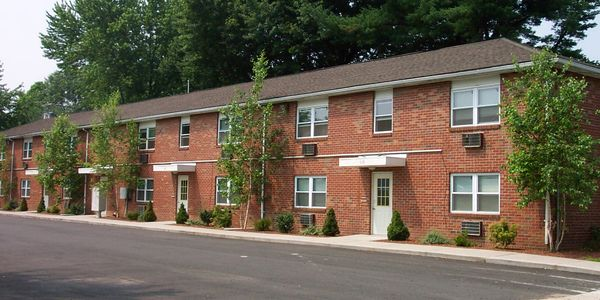 Briarwood Place One and Two Bedroom Apartments, Chicopee, Mass