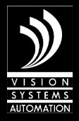 Vision Systems Automation