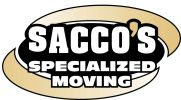SACCO'S SPECIALIZED MOVING