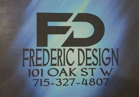 Apparel & Clothing · Screen Printing & Embroidery · Trophies & Engraving Shop chadwickfredericdesign