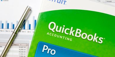 Let a Quickbooks Pro handle your bookkeeping needs. Save time and money by hiring our bookeepoers